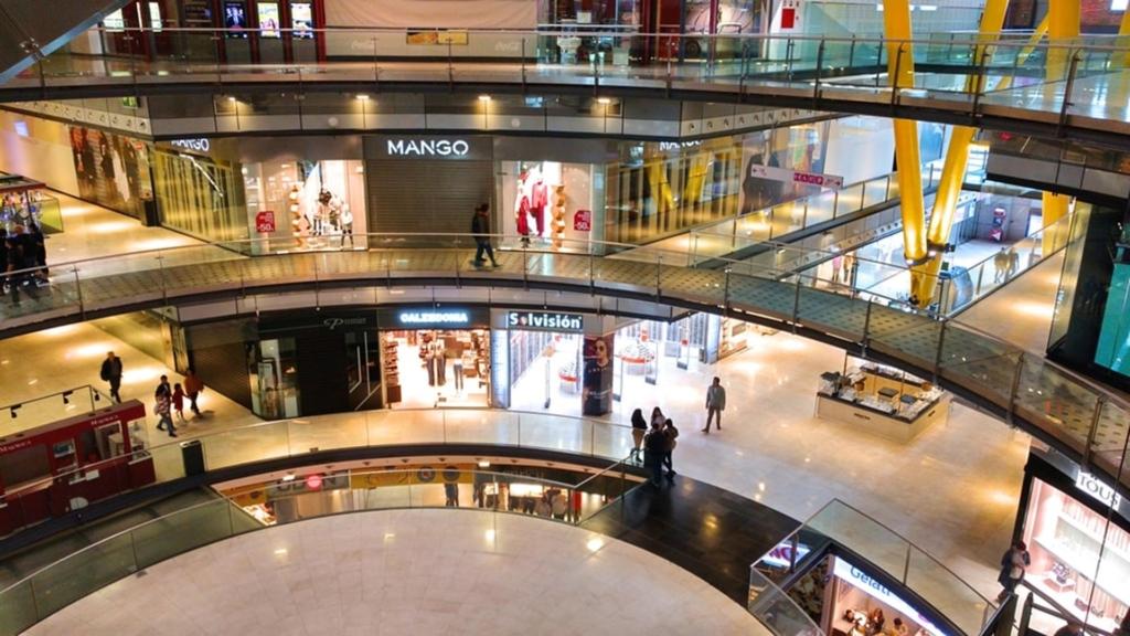 mall standards