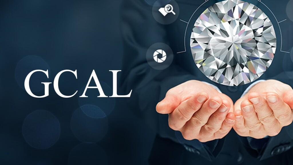 GCAL diamond
