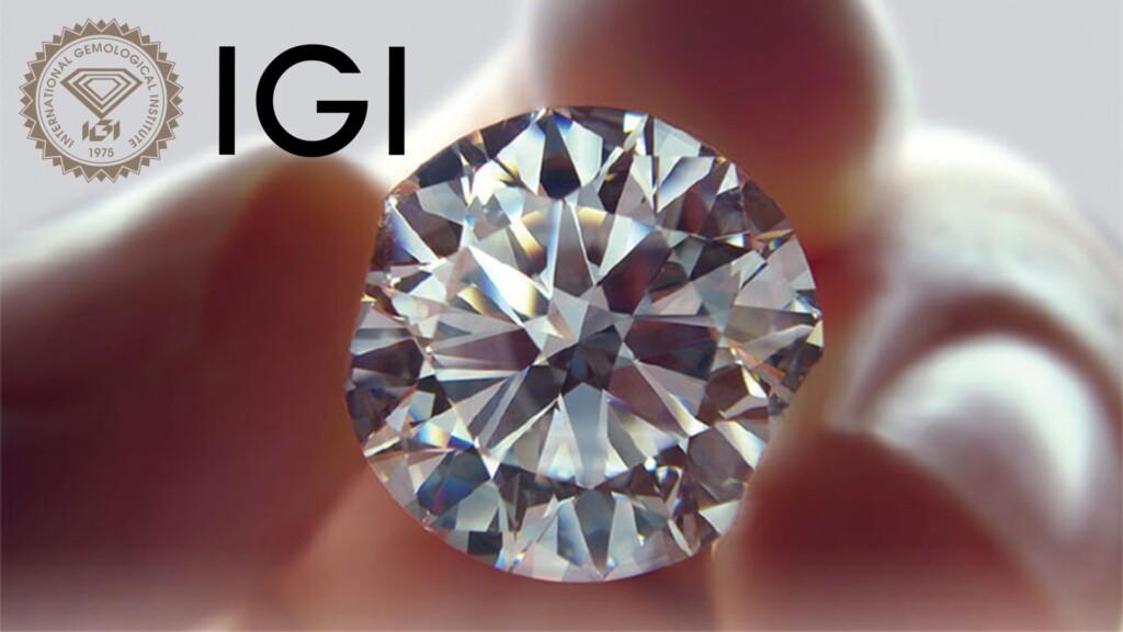 IGI diamond