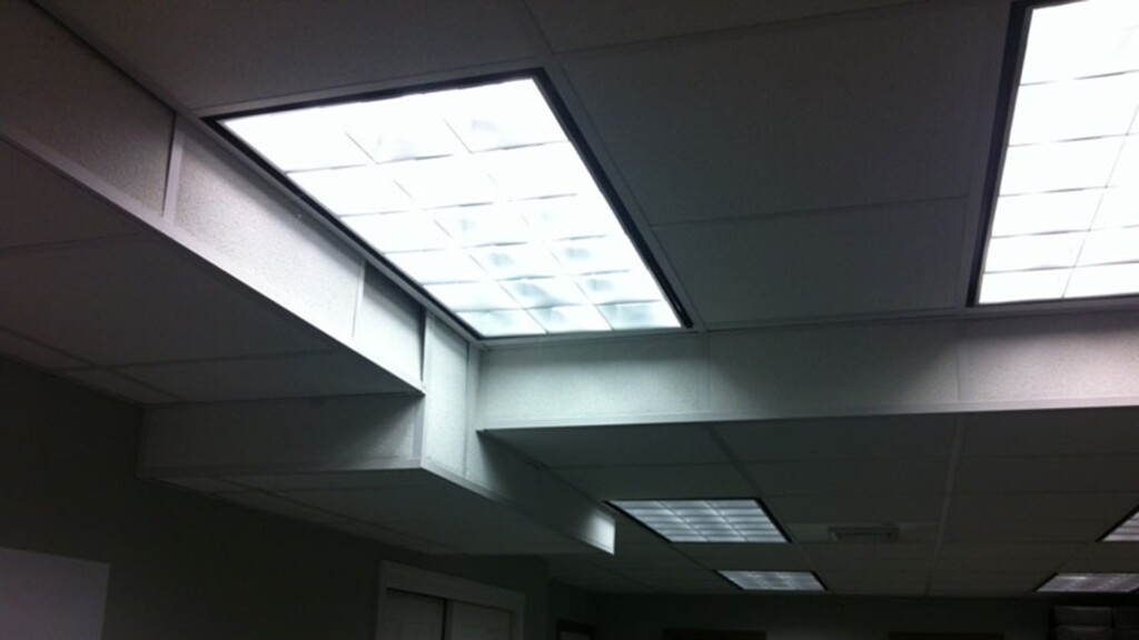 diamond cut - diffused lighting
