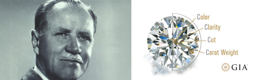 Diamond 4Cs: Robert Shipley