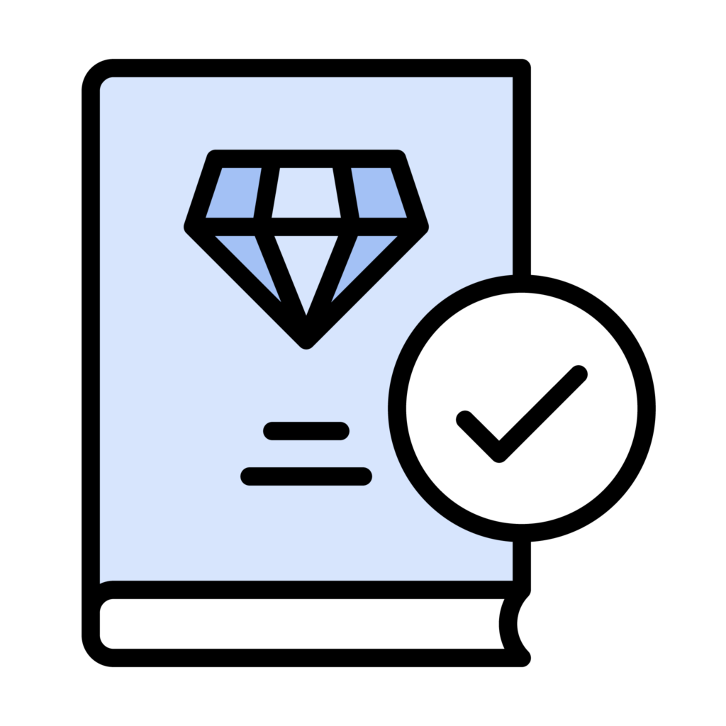 Buying Guide Icon