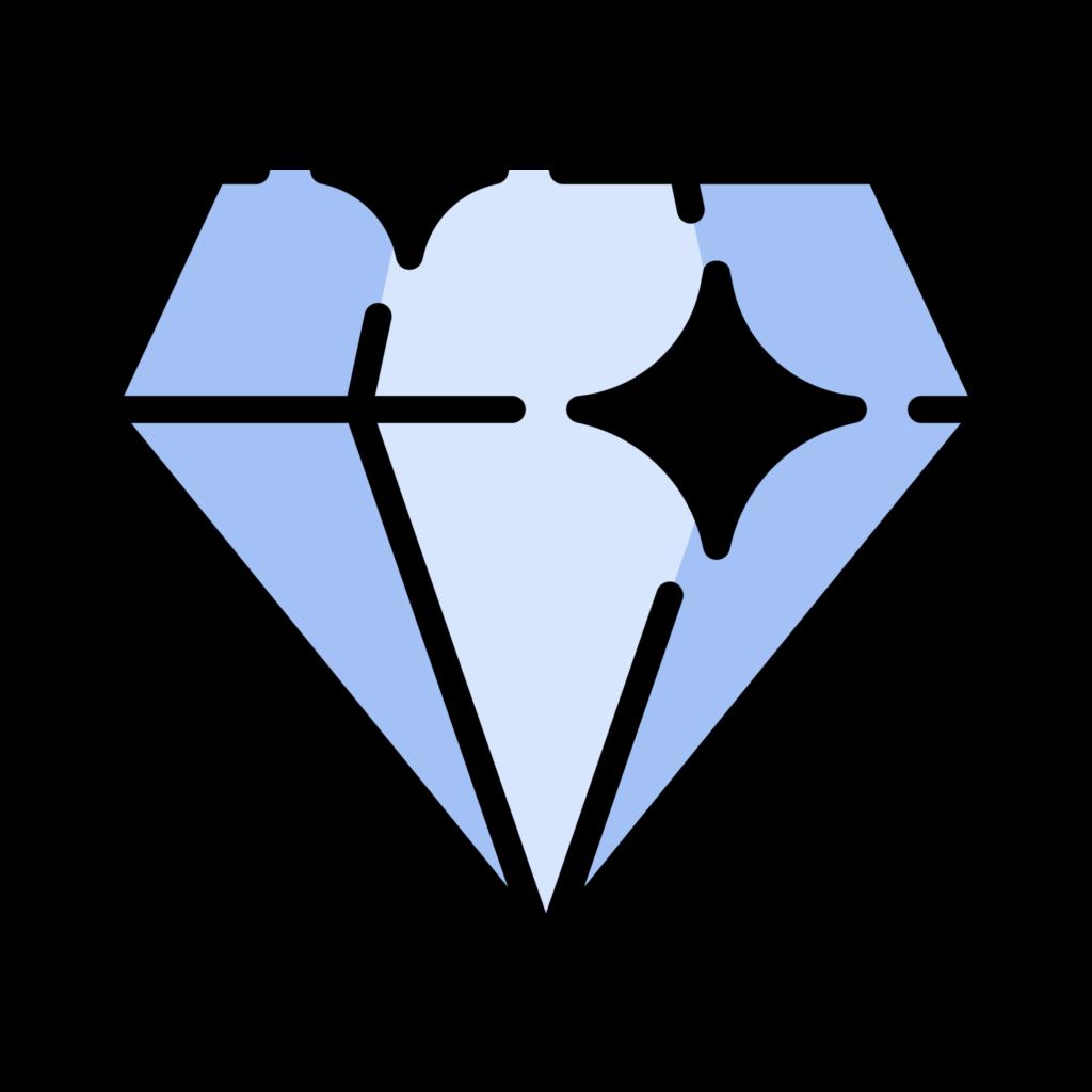 Diamond Clarity Icon