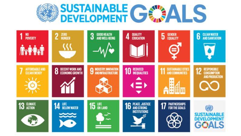 U.N. Sustainable Goals