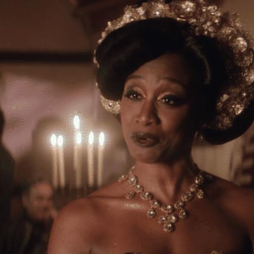 Beverley Knight as Queen Tatiana
