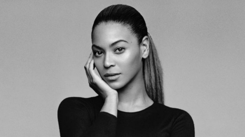 Style File Beyoncé blog post. Image Source: Pinterest.