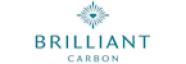 Brilliant Carbon logo 145x50